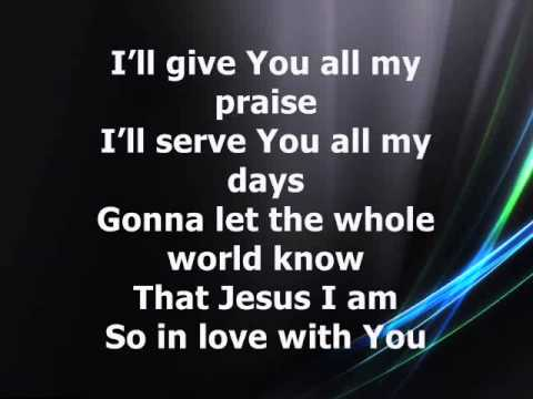 Planetshakers - So In Love With You