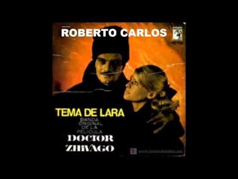 Roberto Carlos Tema De Lara video