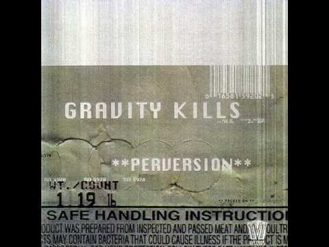 Gravity Kills - Falling
