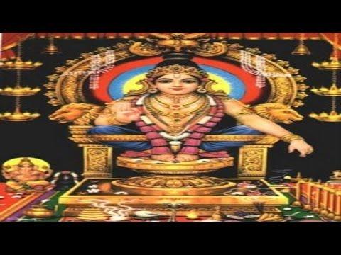 Saranam Saranam Swamy Ayyappa 1990: Full Malayalam Movie video