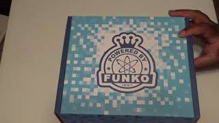 GAMESTOP FUNKO POP MYSTERY BOX UNBOXING AND GIVEAWAY!!!!