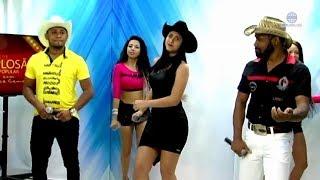 Buzão do Forró canta seus sucessos - Explosão Popular