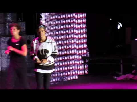 One Direction - Live While We're Young - Hershey Park Stadium (7/6/13)