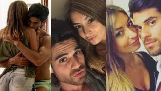"Estelle et Felipe EN COUPLE ""10 COUPLES PARFAITS"""