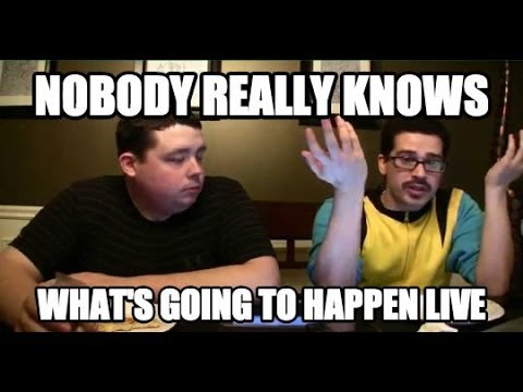 LIVE: Geek Out with @LockerGnome & @Barnacules UNCENSORED [June 28, 20...