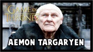 Aemon Targaryen: Son of Maekar I (ASOIAF)