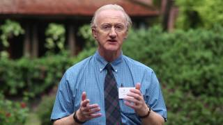 EMERALD PROJECT annual meeting in Nepal - interview with Professor Graham Thornicroft