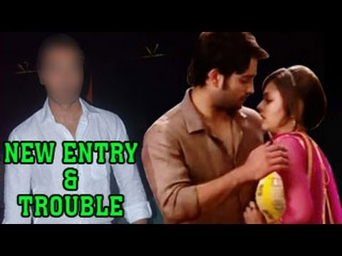 NEW ENTRY & TROUBLE FOR Madhu & RK in Madhubala Ek Ishq Ek Junoon 3rd December 2012 thumbnail