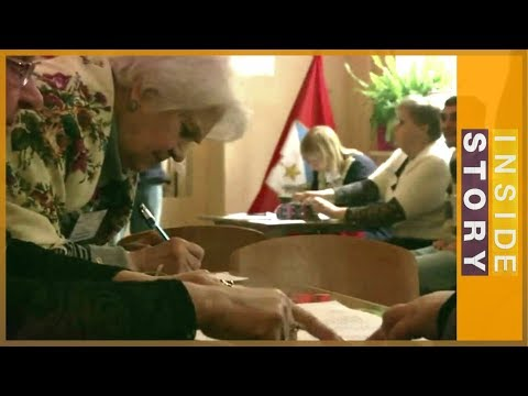 Inside Story - Crimea referendum: Ukraine or Russia?