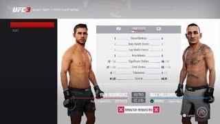 Fag FAZE fighter gets destroyed