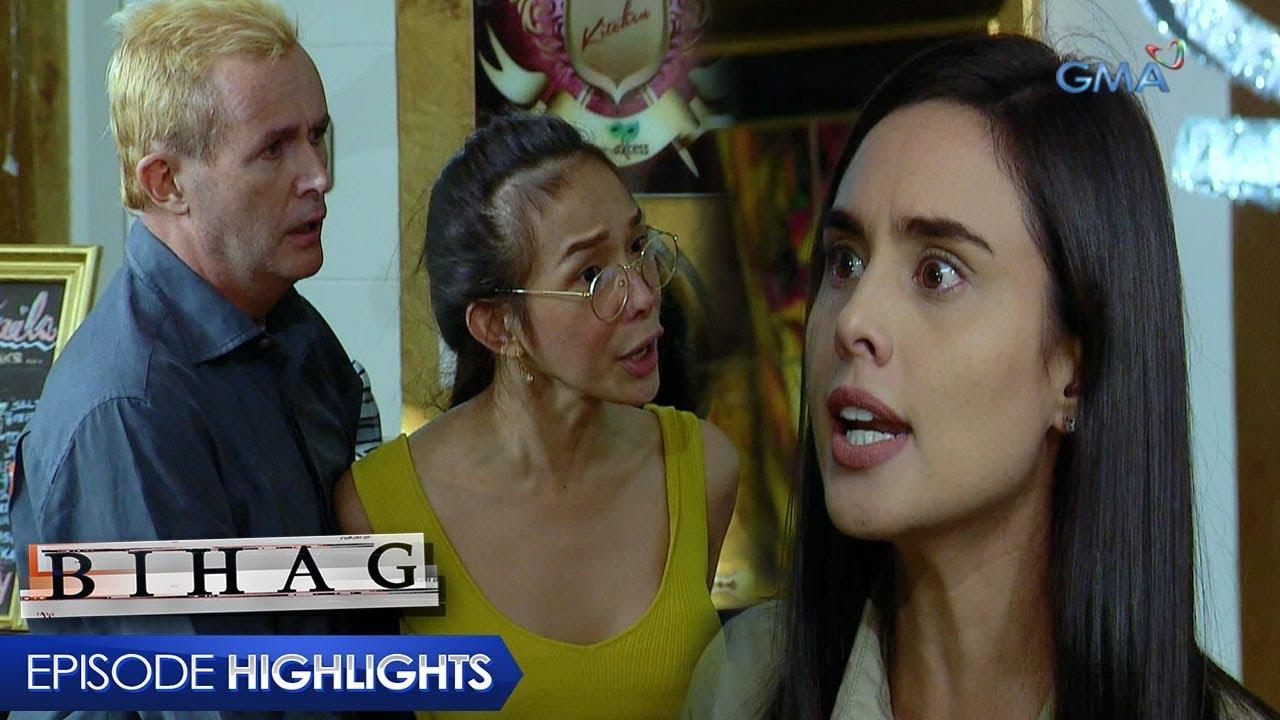 Bihag: Eskandalo ni Jessie | Episode 26