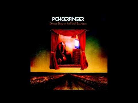 Powderfinger - Down By The Dam