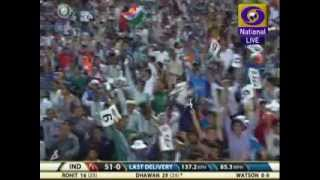 Download India beat Australia by 9 wickets in 2nd ODI 3Gp Mp4