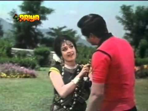 Dil vil pyar vyar-Lata Mangeshkar-Shagird(1967)