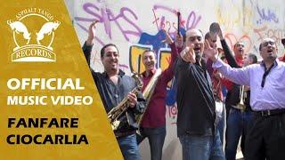 Vorschaubild Fanfare Ciocarlia