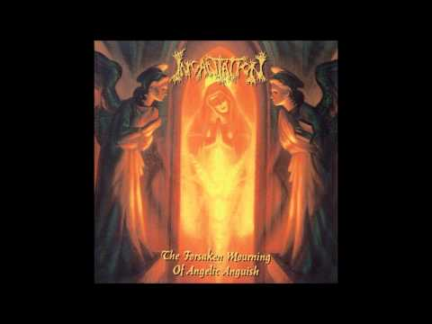 Incantation - Lusting Congregation Of Perpetual Damnation (Etern