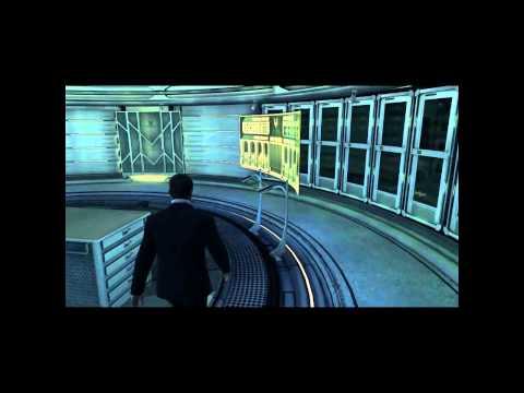Прохождение игры James Bond: Blood Stone часть 8