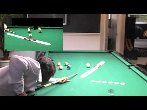 Learn the Most Important Shot in Billiards Part One