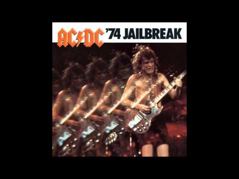 AC/DC - Baby, Please Don&#039;t Go - Album: &#039;74 Jailbreak Track #5 [HQ]