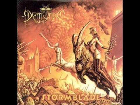 Demoniac - Stormblade &