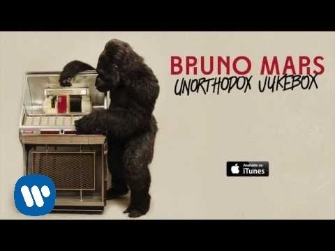 Bruno Mars - If I Knew