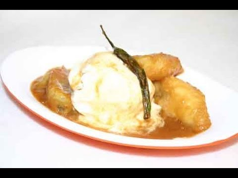 Bananas Foster (with a twist) - Holiday Dessert Recipe