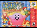 Kirby 64: The Crystal Shards - Unused Track