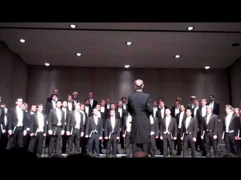 Here Come The Irish , Jim Tullio john Scully, Arr. Ndgc video