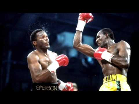 Jamaica's Sporting Icons