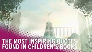 World Book Day: Best quotes from children's books