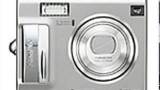 Fujifilm - FinePix F450z