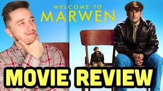 Welcome to Marwen (2018) - Movie Review