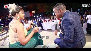 MC Pilipili kwenye Comedy show yake Dodoma Christmas