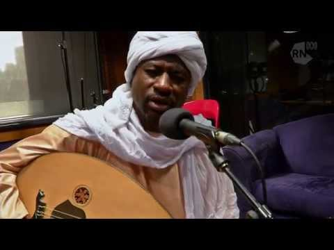 World whistling champion & Sufi musician Asim Goreshi [HD] The Rhythm Divine, ABC RN