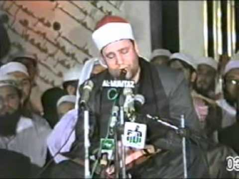 Qari Ramzan Al Hindawi Islamabad 2006.mp4 video