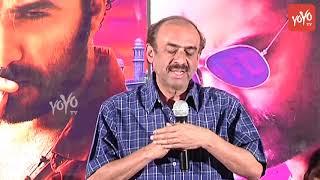 Suresh Babu Praises Tharun Bhascker At Falaknuma Das Pre Release Event | Vishwak Sen | YOYO Tv