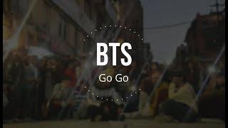 STRUKPOP - BTS (방탄소년단) - Go Go (고민보다 Go) Dancing Kpop In Public Challenge - Episode 2 |NEPAL|
