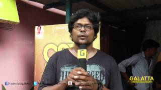 CSK Tech Team Speaks About The Movie