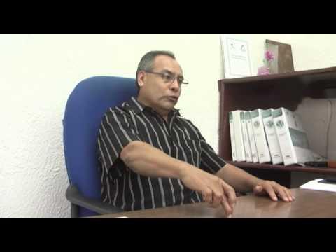 Jorge Osorio nuevo Presidente de la Canaco Tuxtepec