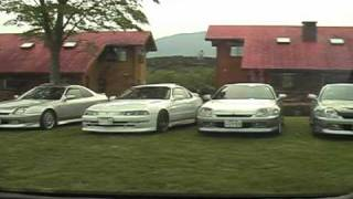 Prelude touring/富士ツーリング2010