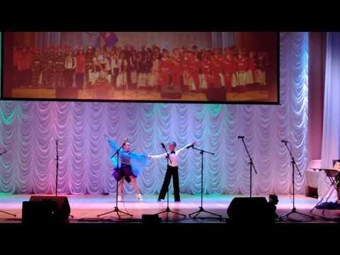 Лучший танец!!! Первое место!!! ВДПО!!! Пожарная безопасность!!! Танец