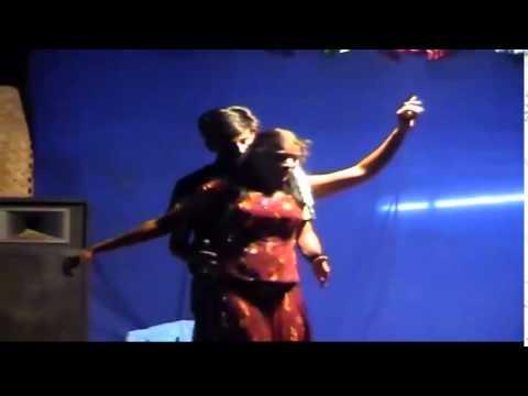 Tamil Village Hot Spicy Girls Sexy Recording Dance.Part-2