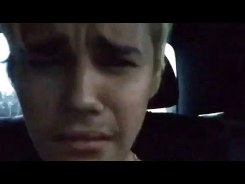 Justin Bieber Caught Crying Over Selena Gomez Dating A New Guy