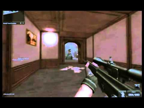 Point Blank Indonesia (Gemscool) - Show Sniper QS Movie