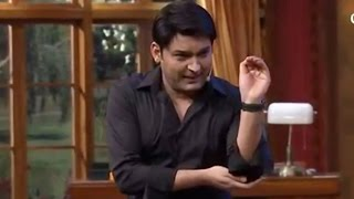 "SHOCKING! No Babaji Ka Thullu"" for Kapil Sharma New Show 'Comedy Style'"