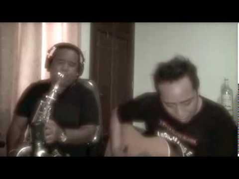 Parcuma by : Nicky Manuputty & Dennis Talakua (instrumental)