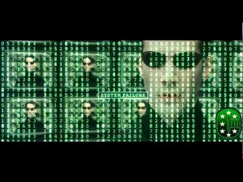 The Matrix Trilogy - Kung Fu Fighting (by Carl Douglas)