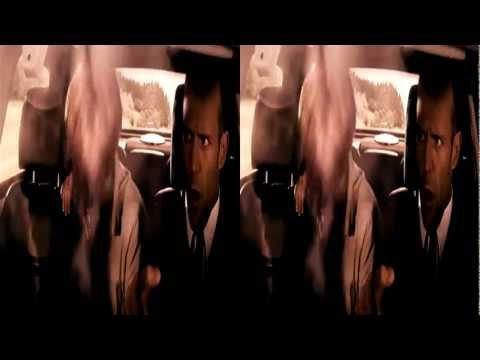 The Transporter III [2008] - Highway Escape [3D]