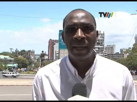 TRANSPORTE PÚBLICO: USO DE FAIXAS PRIORITÁRIAS JÁ COMEÇOU NA CIDADE DE MAPUTO