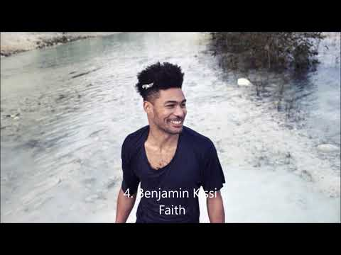 Eurovision 2020: Denmark My Top 10